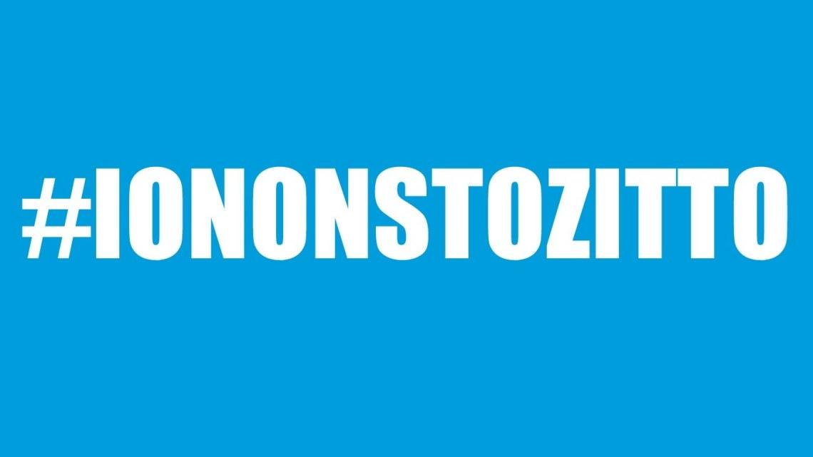 #IONONSTOZITTO : CONTRO IL MONDO DEL GOSSIP SPORTIVO 1