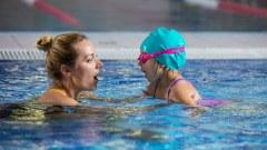 AUGURI ALLA DONNA PIÙ IMPORTANTE DI OGNI NUOTATORE: #SwimMom 2