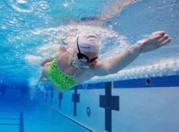 Recensione Form Swim: Occhialini smart per il nuoto 6