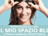 """""""Il mio spazio blu"""" - IL NUOVO LIBRO DI SIMONA QUADARELLA 7"""