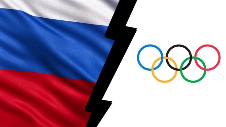 WADA & DOPING RUSSO: LA RUSSIA SALTERÀ TOKYO 2020 8