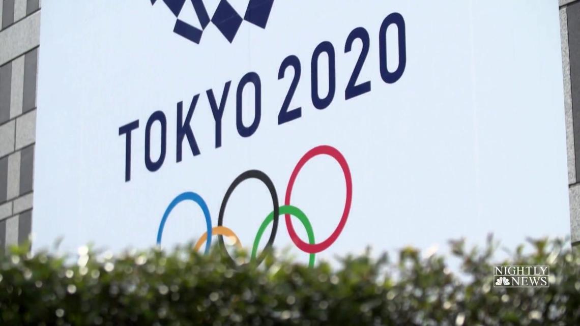 TOKYO: Il DESTINO BEFFARDO DELLE OLIMPIADI NIPPONICHE 1