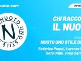"""OSPITI DELLO SPECIALE """"CHI RACCONTA IL NUOTO"""" SU nuoto.com 15"""