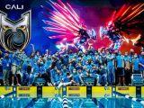 ISL 2020 | VINCONO I CALI CONDORS, DRESSEL MVP 17