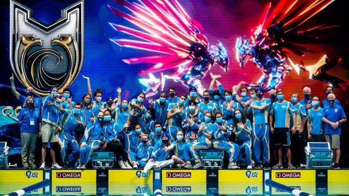 ISL 2020 | VINCONO I CALI CONDORS, DRESSEL MVP 3