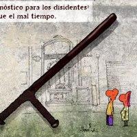 Combattere la dittatura con il sorriso, Garrincha
