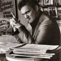 Guillermo Cabrera Infante. San Quentin Tarantino