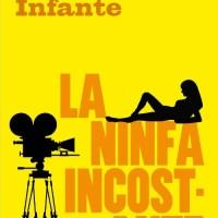 Guillermo Cabrera Infante. La ninfa incostante