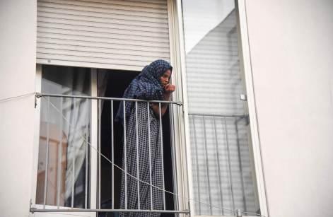 'Gli sguardi sul MOI': noir e foto giornalismo raccontano la più grande occupazione d'Europa