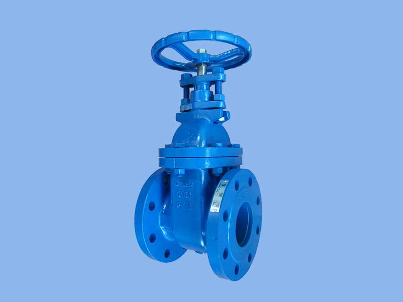 MANUAL OR ACTUATED VALVES