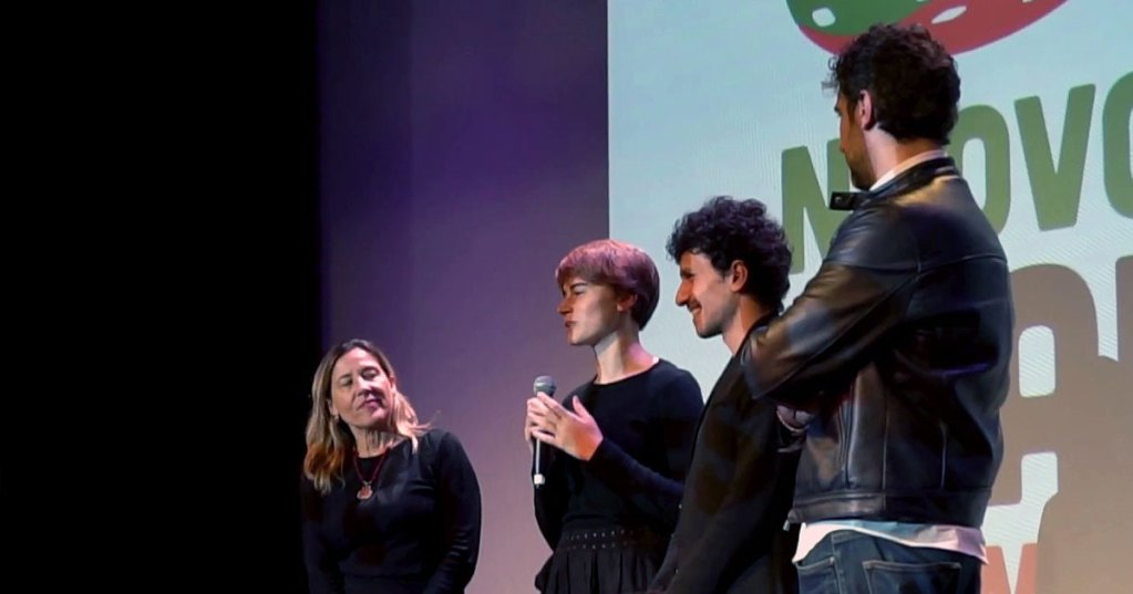 Video Recap of the Nuovo Cinema Italian Film Festival's 2019 Opening Night