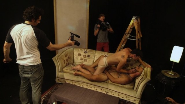 'Interior: Leather Bar' di James Franco e Travis Mathews è tra i film più attesi.