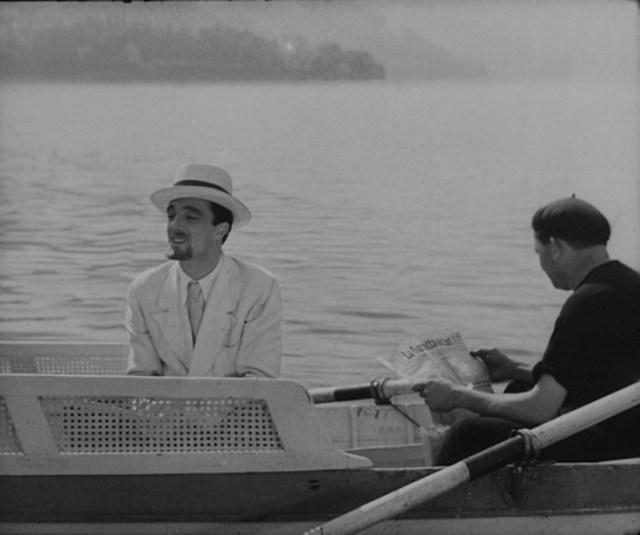'Tempo massimo', il film inaugurale.