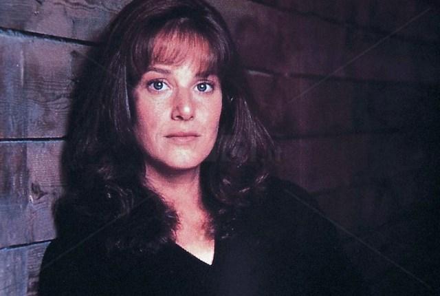 Debra Winger in 'Betrayed'