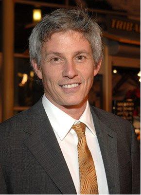 Il regista John Curran