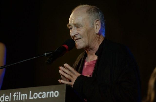 lo Yersin indignato ieri sera in PG a Locarno