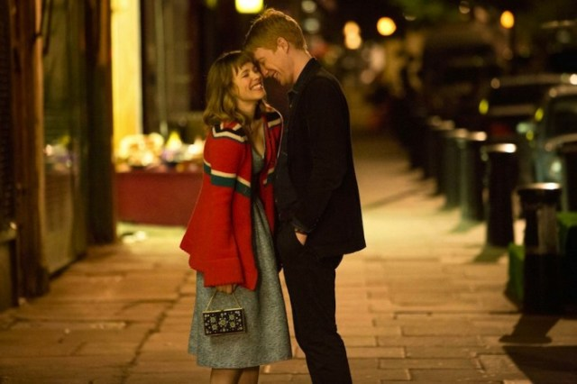 'About TIme' di Richard Curtis