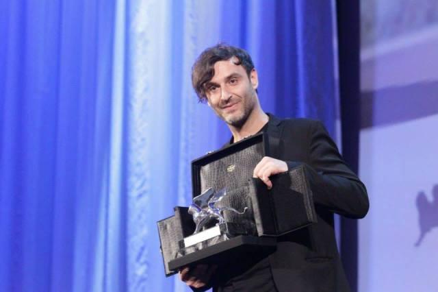 Alexandros Avranas a Venezia con il Leone d'argento per la migliore regia