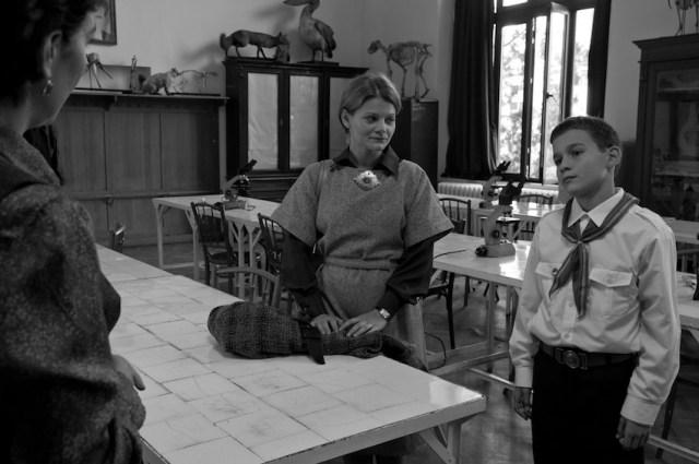 Il film romeno 'Quod Erat Demostrandum'
