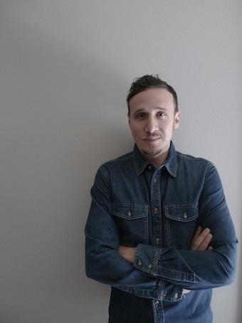 Roberto MInervini