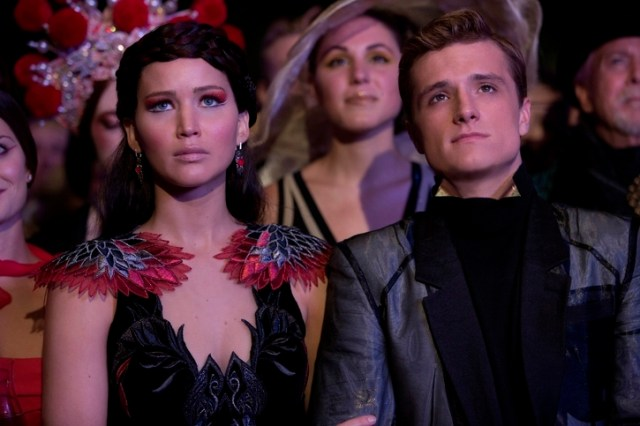In 'Hunger Games - La ragazza di fuoco'