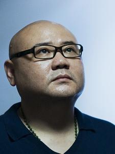 Il regista Ca Shanjun