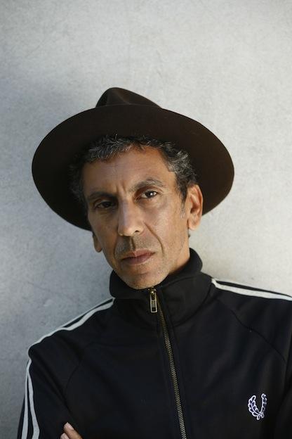 il regista Rachid Bouchareb