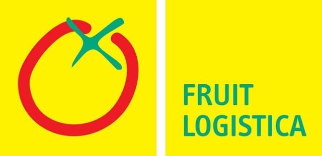 eccola, la Fiera della frutta di Berlino