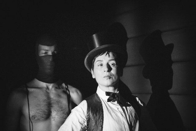 'Pierrot Lunaire', Concorso Lungometraggi