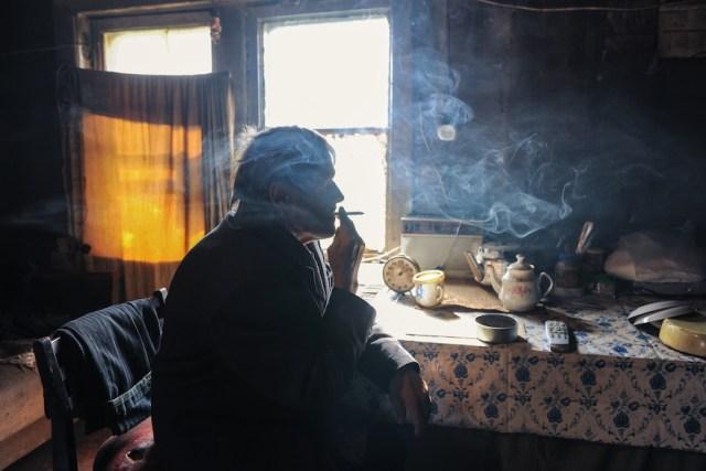 'The Postman's White Nights' di Andrej Konchalovskij: Leone d'argento per la migliore regia