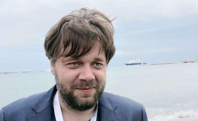 il regista Miroslav