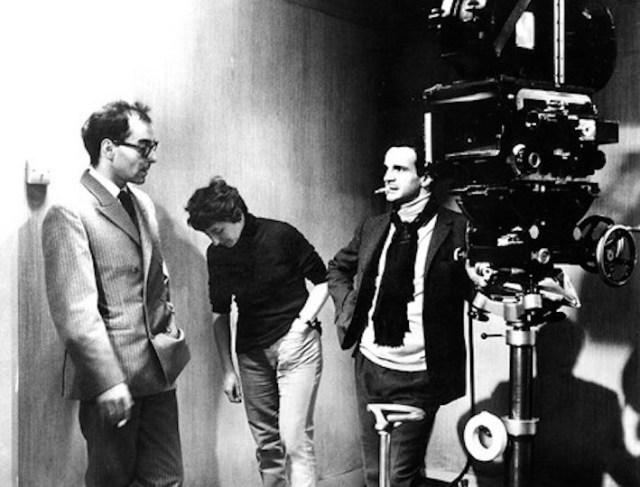 Godard e Truffaut. Sono loro 'I due della Nouvelle Vague'