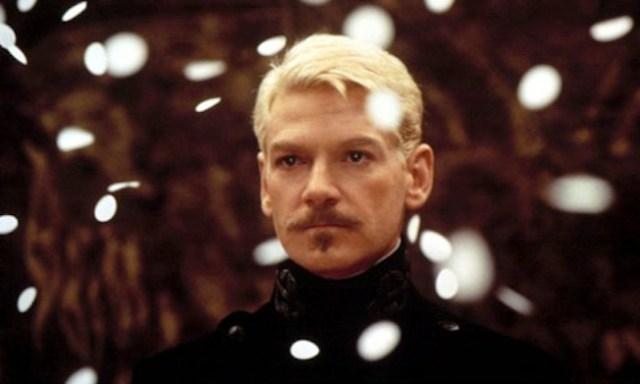 'Hamlet' con Kenneth Branagh