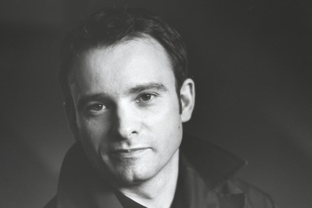 Il regista Matthew Warchus