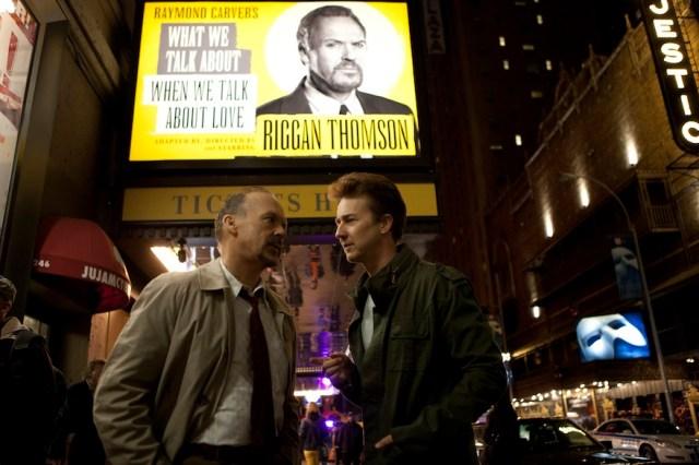 Da Vebne da Venezia: 'Birdman', 9 nomination