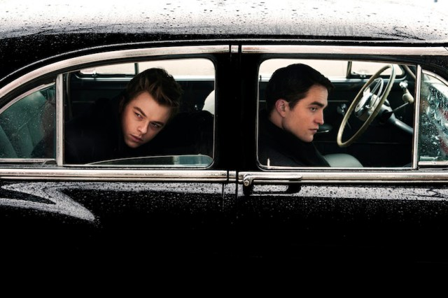 LIFE - DANE DEHAAN AND ROBERT PATTINSON