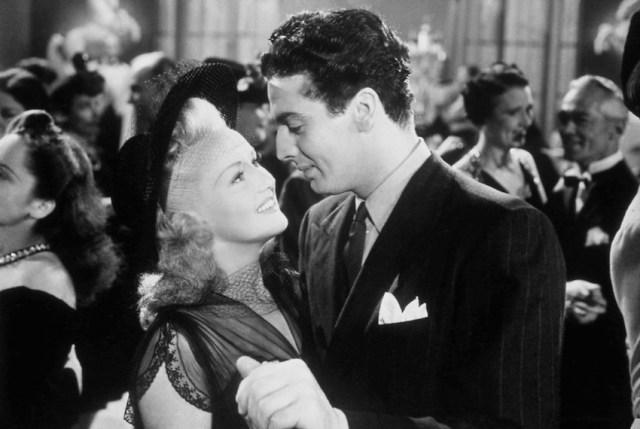 Victor Mature nel noir 'Situazione pericolosa' (1941)