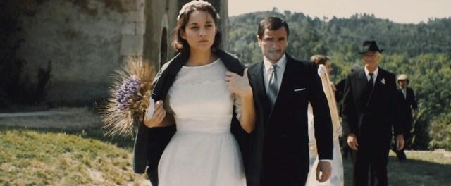 Marion Cotillard in 'Mal de pierres'