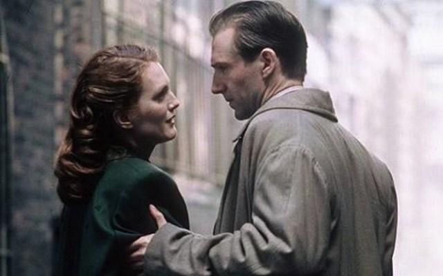Julianne Moore e Ralph Fiennes, 'Fine di una storia'