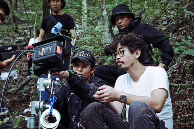 il regista