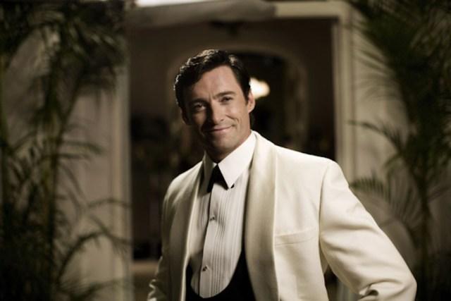 Hugh Jackman in 'Australia'