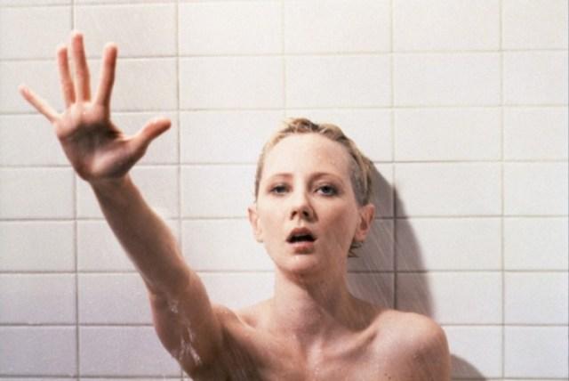 'Psycho': il remake di Gus Van Sant del film di Hitchcock