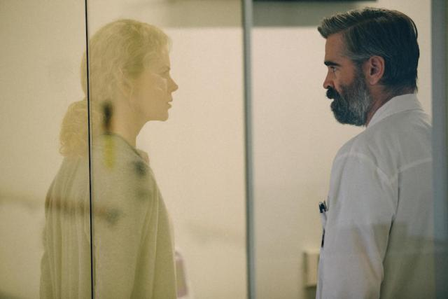 'The Killing of A Sacred Deer' di Yorgos Lanthimos