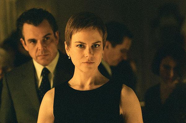 Nicole Kidman in 'Birth - Io sono Sean'