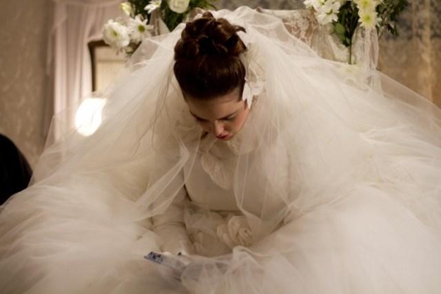 La sposa promessa