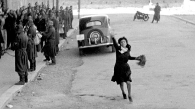 'Roma città aperta', di cui si parla nella puntata di stasera di 'The Story of Film'
