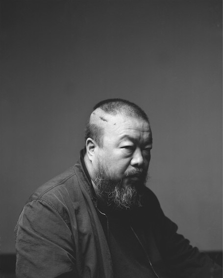 Courtesy of Ai Weiwei Studio