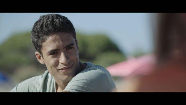 'Mektoub, My Love: Canto Uno' di Abdellatif Kéchiche. Al secondo posto