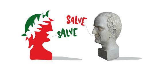 Risultati immagini per parole latine usate in italiano