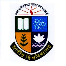 National University College Name & Code